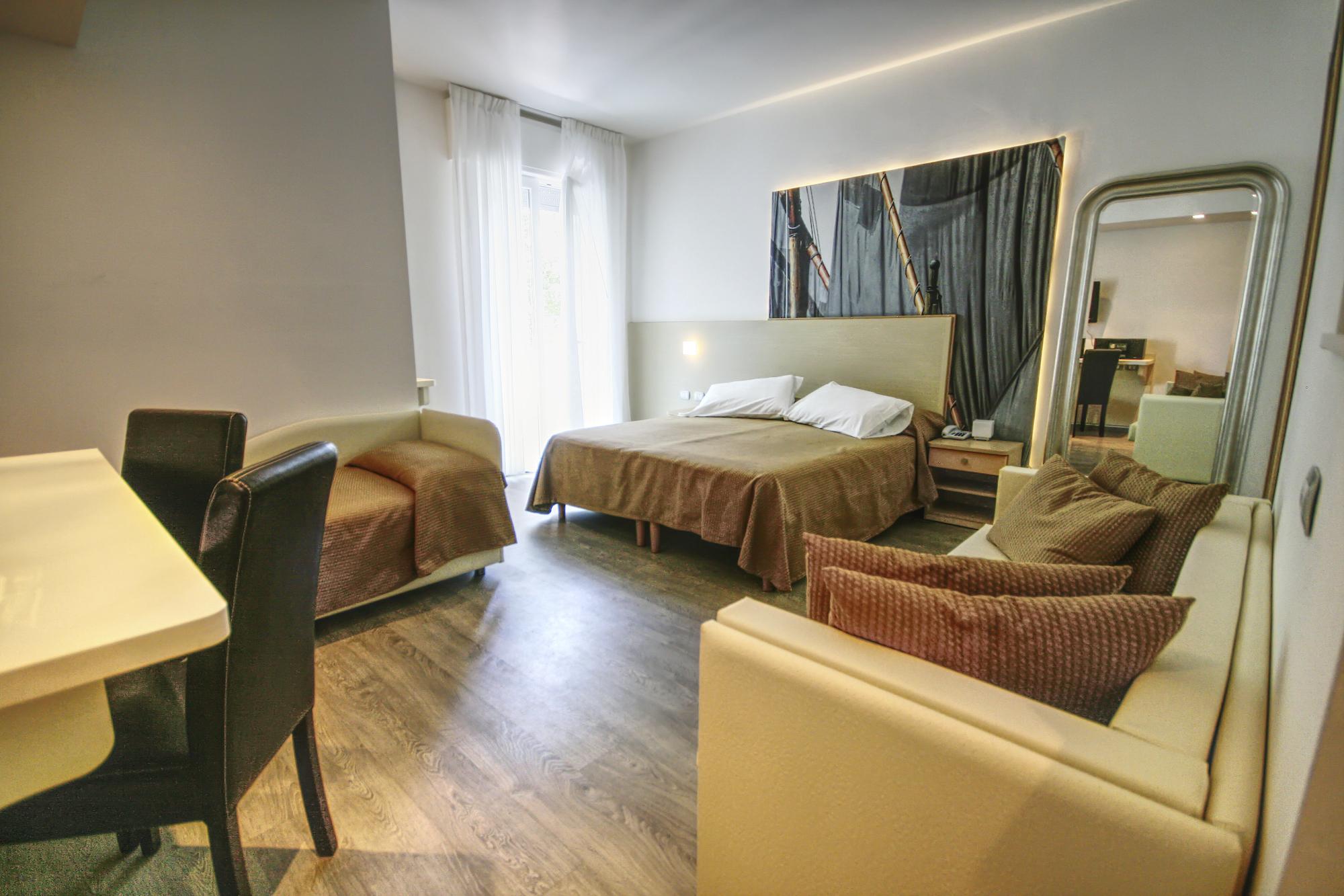 Villa Riz Suite